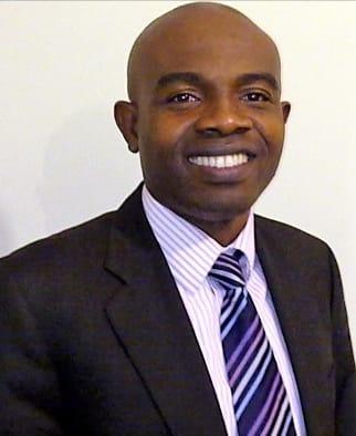 Mr Lanre Sanni