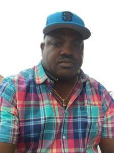 Mr. Peter Olajide