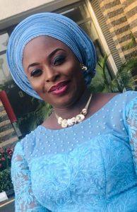 Dr.(Mrs) Omotayo Kash-Oladosu